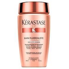 Kérastase Šampon bez sulfátů Discipline (Bain Fluidealiste No Sulfates)
