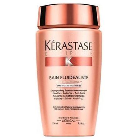 Kérastase Šampón bez sulfátov Discipline (Bain Fluidealiste No Sulfates) (Objem 250 ml)