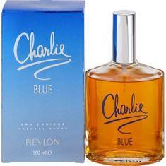 Revlon Charlie Blue Eau Fraiche - EDT