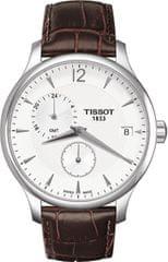 Tissot T-Tradition T063.639.16.037.00