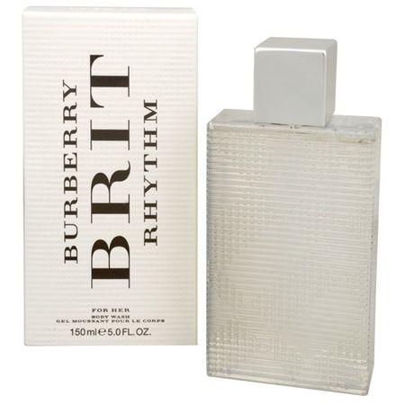 Burberry Brit Rhythm For Her - tusfürdő 150 ml