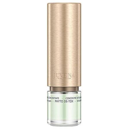 Juvena Phyto De-Tox méregtelenítés koncentrátum(Detoxifying Concentrate) 30 ml