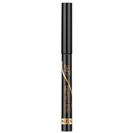 Astor Perfect Stay Precision Eyeliner Pen folyékony szemhéjtus tollt 3 ml (árnyalat 001 Black)