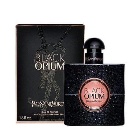 Yves Saint Laurent Black Opium - EDP 90 ml