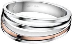 Calvin Klein Náramok Breathe KJ3DPD2001