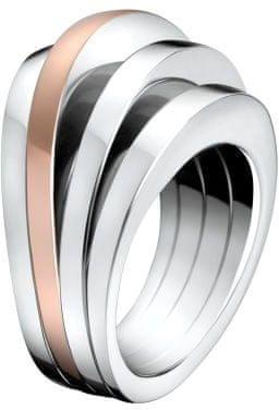 Calvin Klein Breathe gyűrű KJ3DPR2001 (áramkör 55 mm)