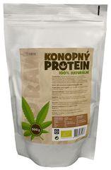 Vieste group Konopný protein 100% naturální Bio 500 g