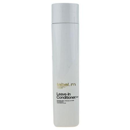 label.m Bezoplachový kondicionér (Leave In Conditioner) (Objem 300 ml)