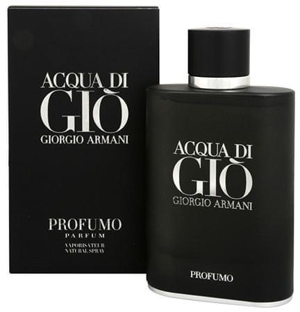 Giorgio Armani Acqua di Gio Profumo - woda perfumowana 125 ml