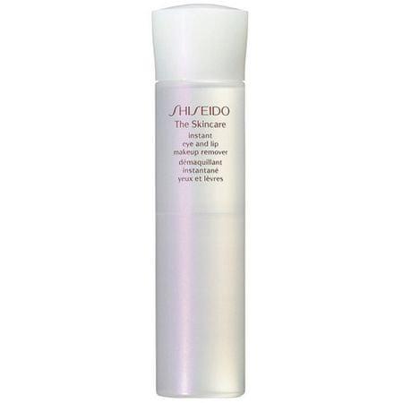 Shiseido Oczu i warg demakijażu The Skincare (instant oczu i ust demakijażu) 125 ml