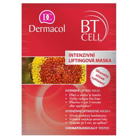 Dermacol Intenzivna dvižna maska BT Cell 2 x 8 g