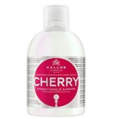 Kallos Vyživující šampon s výtažkem z třešní (Conditioning Shampoo with Cherry Seed Oil) 1000 ml