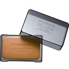 Clinique For Men arctisztító szappan normál és zsíros bőrre (Face Soap Extra Strength With Dish) 150 g