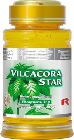 Starlife VILCACORA STAR 60 kapslí