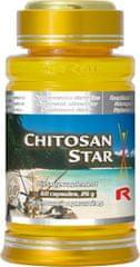 Starlife CHITOSAN STAR 60 kapslí