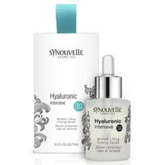 Synouvelle Cosmetics Intenzívne sérum pre pružnú a vypnutú pokožku a menej vrások 3.0 (Hyaluronic Intensive) 15 ml
