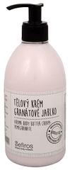 Sefiros Granat krem do ciała (aromat ciała Masło śmietankowe) 500 ml