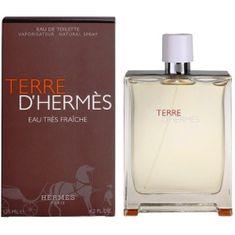 Hermès Terre D´Hermes Eau Trés Fraiche - EDT