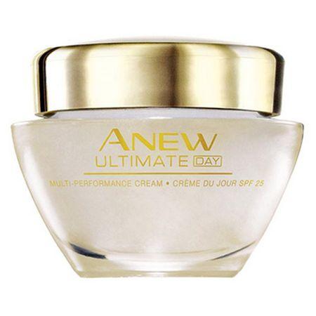 Avon Anew Ultimate Multi-Performancefiatalító nappali krém SPF 25 (mennyiség 50 ml)