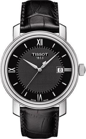 Tissot Bridgeport T097.410.16.058.00