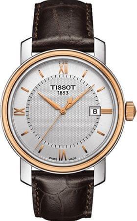 Tissot Bridgeport T097.410.26.038.00