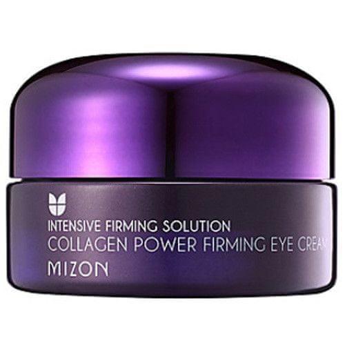 MIZON Oční krém s obsahem 42% mořského kolagenu pro extrémně jemné a citlivé oční okolí (Collagen Power Fi