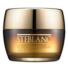 Steblanc Bõrfeszesítõ gél krém, amely 75% tengeri kollagén (Collagen Gel éjszakai krém) 50 ml
