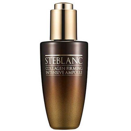 Steblanc Spevňujúce pleťové sérum s obsahom 90% morského kolagénu (Collagen Firming Intensive Ampoule) 50 ml