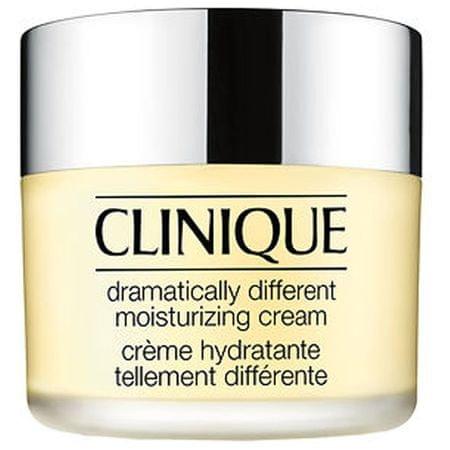 Clinique Hidratáló krém száraz és extra száraz bőrre (Dramatically Different Moisturizing Cream) (mennyiség 5