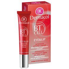 Dermacol Intensywne Krem oczu podnoszenia i wargi 15 ml komórek BT