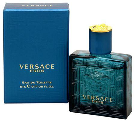Versace Eros - mini EDT 5 ml