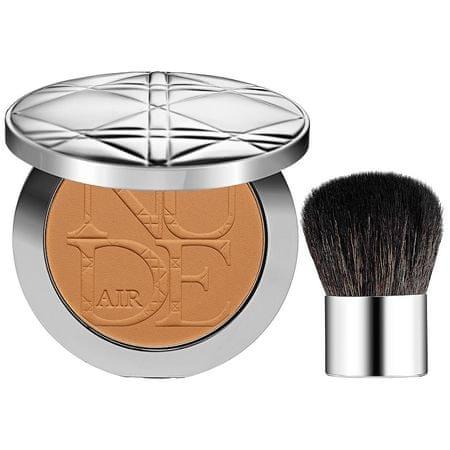 Dior Kompaktný ultra ľahký púder (Diorskin Nude Air Powder) 10 g (Odtieň 030 Beige Moyen)