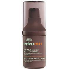 Nuxe Krem przeciw zmarszczkom oka pęcznienia i cienie ludzi (Multi-Purpose Serum) 15 ml