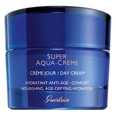 Guerlain Krem nawilżający Super Aqua (Krem na dzień) 50 ml