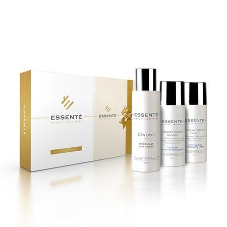 Essenté Set pre intenzívnu hydratáciu pokožky
