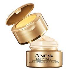 Avon Anew Ultimate Multi-Permofmance2-fázisú fiatalító szemkörnyékápoló 15 ml + 2,5 g