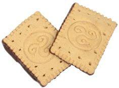 Good Nature Express Diet - maslové sušienky s čokoládovou polevou 28 g