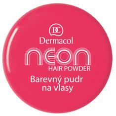 Dermacol Farebný púder na vlasy Neon 2,2 g