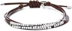 Fossil Dobra bransoletka dla kobiet JA6379040