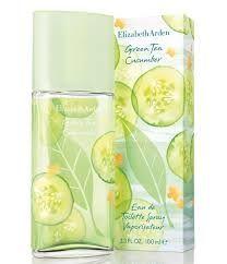 Elizabeth Arden Green Tea Cucumber - woda toaletowa 100 ml