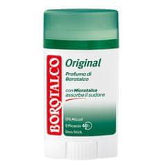 Borotalco Dezodoryzujące oryginalne 40 ml