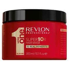 Uniq One Intenzív hidratáló szuper hajmaszk (Super10R Hair Mask) 300 ml