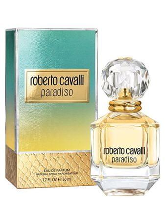 Roberto Cavalli Paradiso - EDP 75 ml