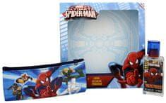 EP LINE Spiderman - EDT 30 ml + náramek + klíčenka
