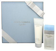 Dolce & Gabbana Light Blue - EDT 25 ml + testápoló 50 ml