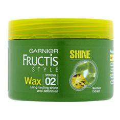Garnier wosku włosów (Style Shine wosk) 75 ml