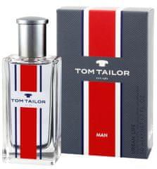 Tom Tailor Urban Life Man - EDT
