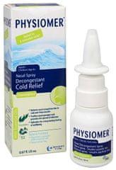 Omega Pharma PHYSIOMER Eucalyptus nosní sprej 20 ml