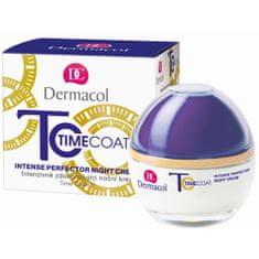 Dermacol Time Coat intenzív éjszakai arckrém(Intense Perfector Night Cream) 50 ml