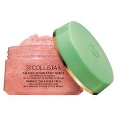Collistar Spevňujúci telový peeling (Firming Talasso-Scrub) 700 ml